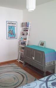 Private room, 25 min to Zurich Stadelhofen - Appartamento