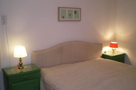 Cosy, private room in Basel - Lejlighed