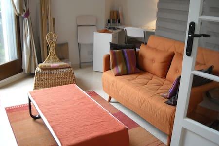 Beau studio, spacieux et bien équipé à Périgueux - Périgueux - Leilighet