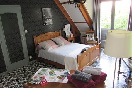 Chambre près de Giverny et Vernon - Ev