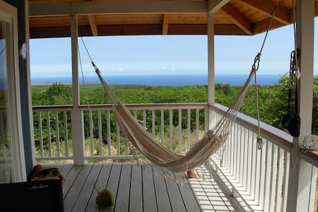 Cottage Hale Moana (Oceancottage) - Rumah