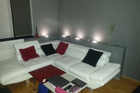 Prague Marina - modern flat - Prague - Apartment