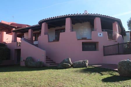 Villa Bedda Ita - Santa Teresa Gallura - Ruoni