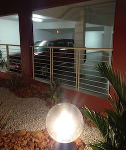 Prestige - Apartment