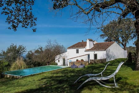 Vigia Country House | Marvão - Carreiras