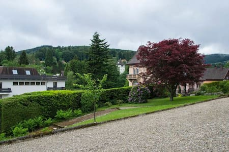 Close to the city center, double ro - Saint-André-de-Cubzac