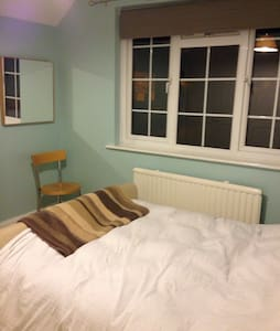 Comfortable, charming double room - Rickmansworth