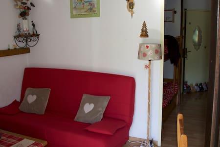 appartement douillet tout confort  a JAUSIERS - Wohnung