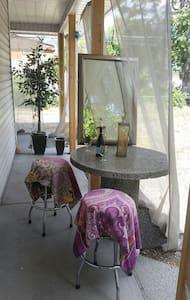Bella beach camp Studio and outdoor - Egyéb