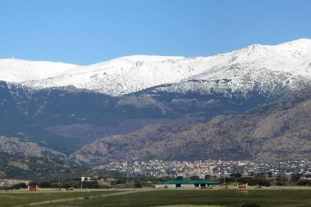 Sierra de Guadarrama - Collado Villalba