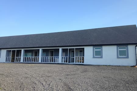 Killeen Beach Lodge - Westport