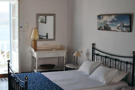 """Halara"" Traditional apartment - Appartamento"