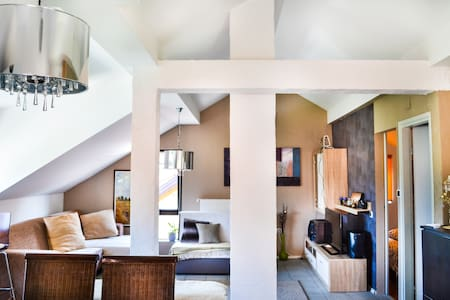 Studio apartment Pavletic - Byt