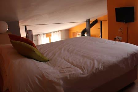 Ático - Apartamentos Celtíberos Segorbe - Appartement
