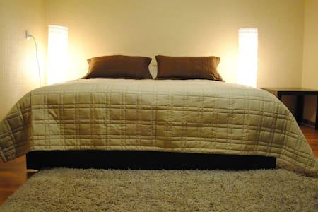 Супер уютная квартира в лучшем районе для Вас!!! - Apartment