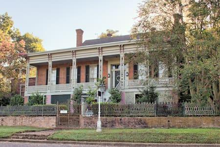 Corners Mansion Inn  - Vicksburg - Bed & Breakfast