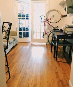 Great Single Room in Historic LES