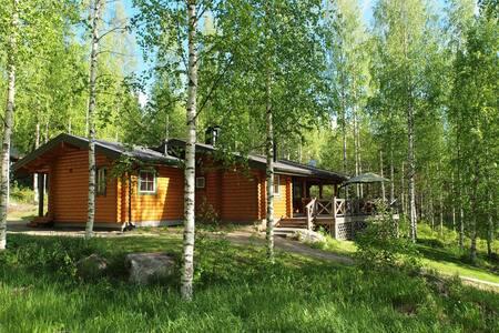 Holiday Cottage Koivukallio - Pieksämäki