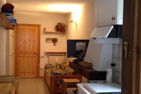 Accogliente Monolocale - Campodolcino - Flat