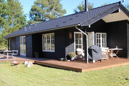 Holiday home close to the beach - Chatka