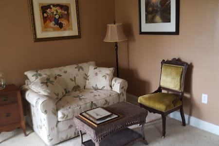 Sweet nest close to Bok Tower & Disney - Lake Wales