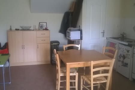 logement provisoire - Apartment