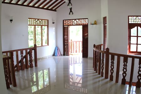 Quiet House - Weligama - House