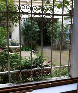 Appartement 28m² en plein centre ville - Rouen - Appartement