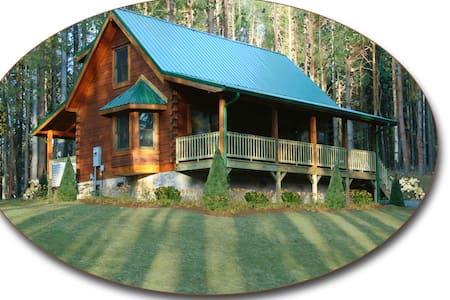 Blue Ridge Hideaway - West Jefferson - Cabanya