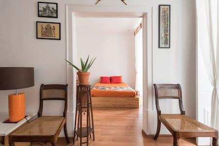 Private Room in Martim Moniz - Wohnung