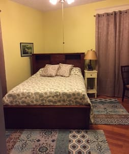 Historic Newport/Cozy One Bedroom - Hus