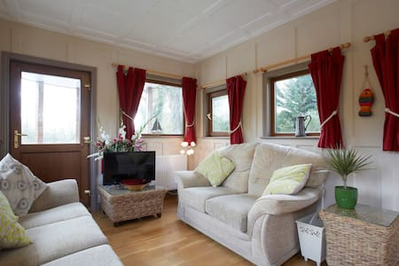 York HouseBoat. Delightful luxury - Bishopthorpe - Boat
