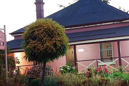 Henry's Cottage - Tenterfield - Dom