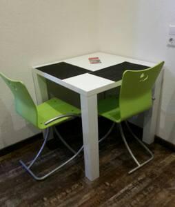 Moderne Wohnung in Zentraler Lage - Huoneisto