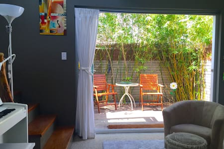 Perfectly Located Holiday Home - Manly