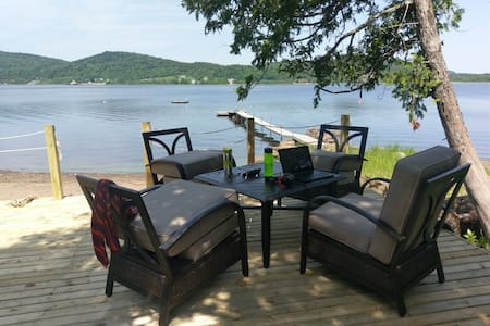 Large room(s) in a house on the Kennebecasis River - Quispamsis - Maison