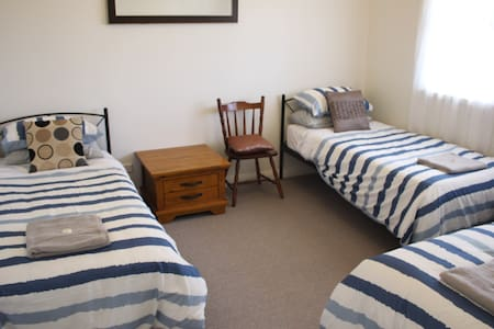 Stawell Gift Accommodation - House