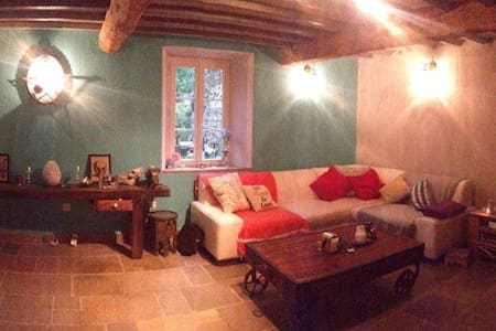 Chambre pour 3 - Bed & Breakfast