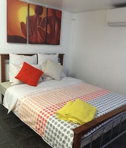 Private room free wifi - Hus