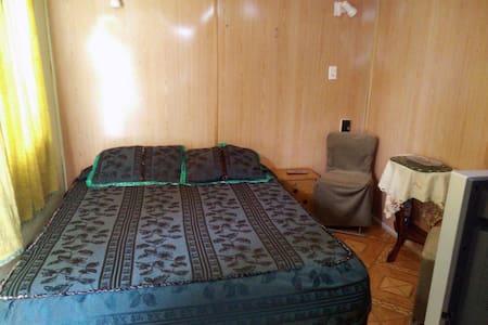 Habitación con baño privado para 1 o 2 personas - Rancagua