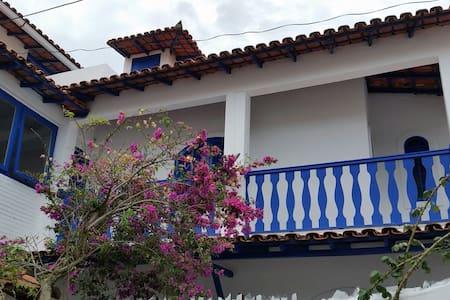 Suítes Casa Aconchegante em Arraial