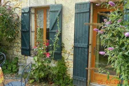 Studio te huur Charente Maritime - Apartment