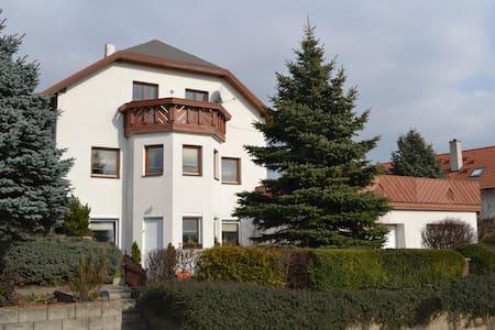 Apartmán U krále Sedličky (Jičín) - 2. patro - Jičín - Hus