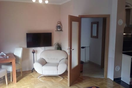 Apartment for two - Mostar - Huoneisto