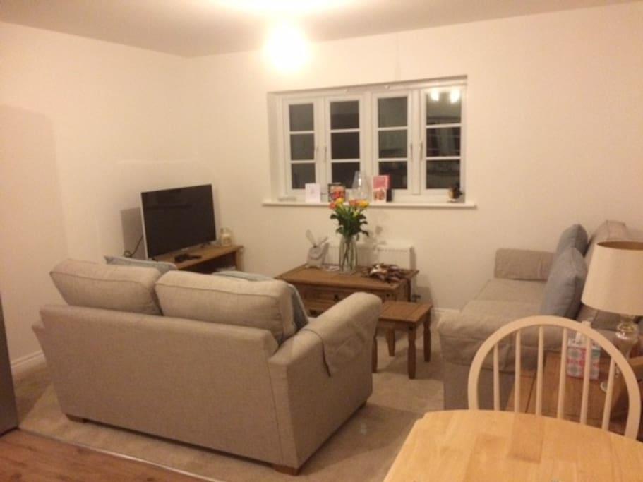 Single Room For Rent Brackley