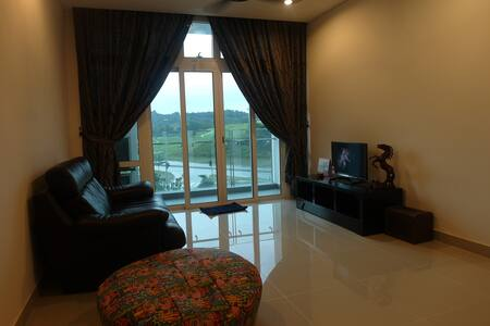 Two bedroom condo - 8 minutes walk to LEGOLAND - Apartment