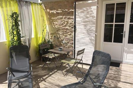 Studio proche d'Avignon - Apartment