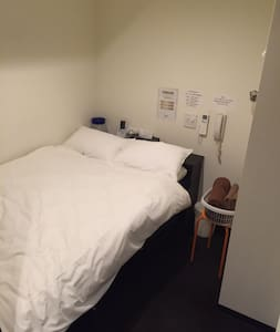 Nearest to Shinbashi station room5 - 港区 - Lägenhet