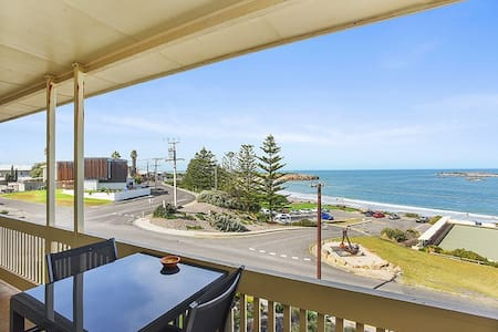 The Dolphins - Horseshoe Bay - A View to Remember - Port Elliot - Apartament