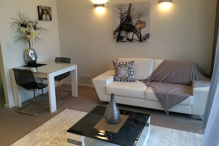 West End Executive Apartment - West Perth